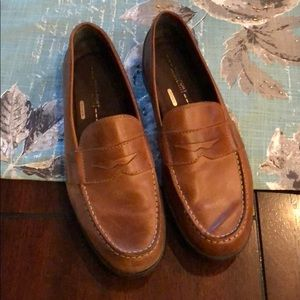 Euc Rockport loafers size 11